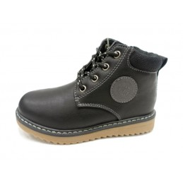 Top Shoes T650DB Black