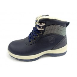 Top Shoes 5XC-6760-WN Navy...