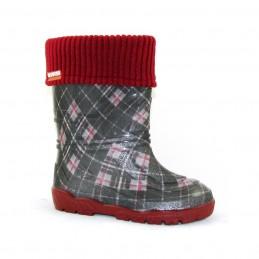Alisa 301-401shch Шотландка...