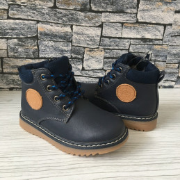 Top Shoes T650DN Navy