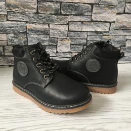 Top Shoes T650CB Black