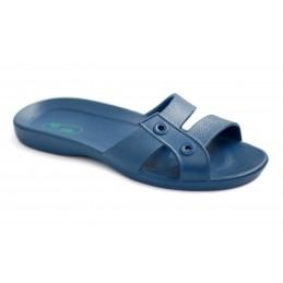 Шльопанці K102 blue